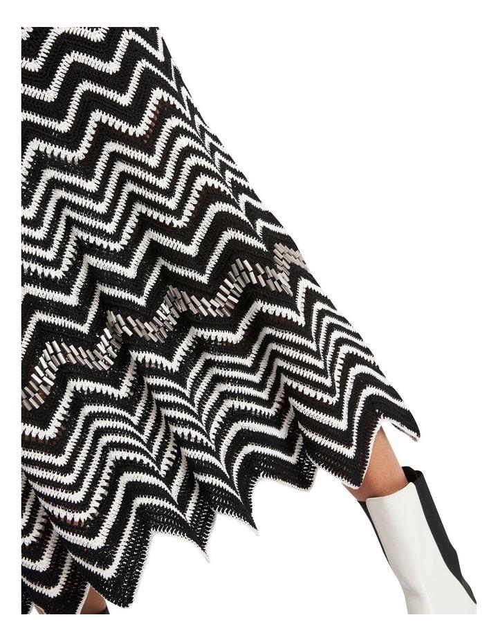 Full Strike Crochet Skirt image 3