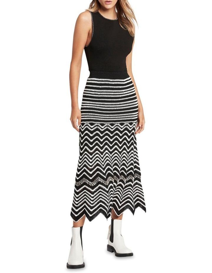 Full Strike Crochet Skirt image 4