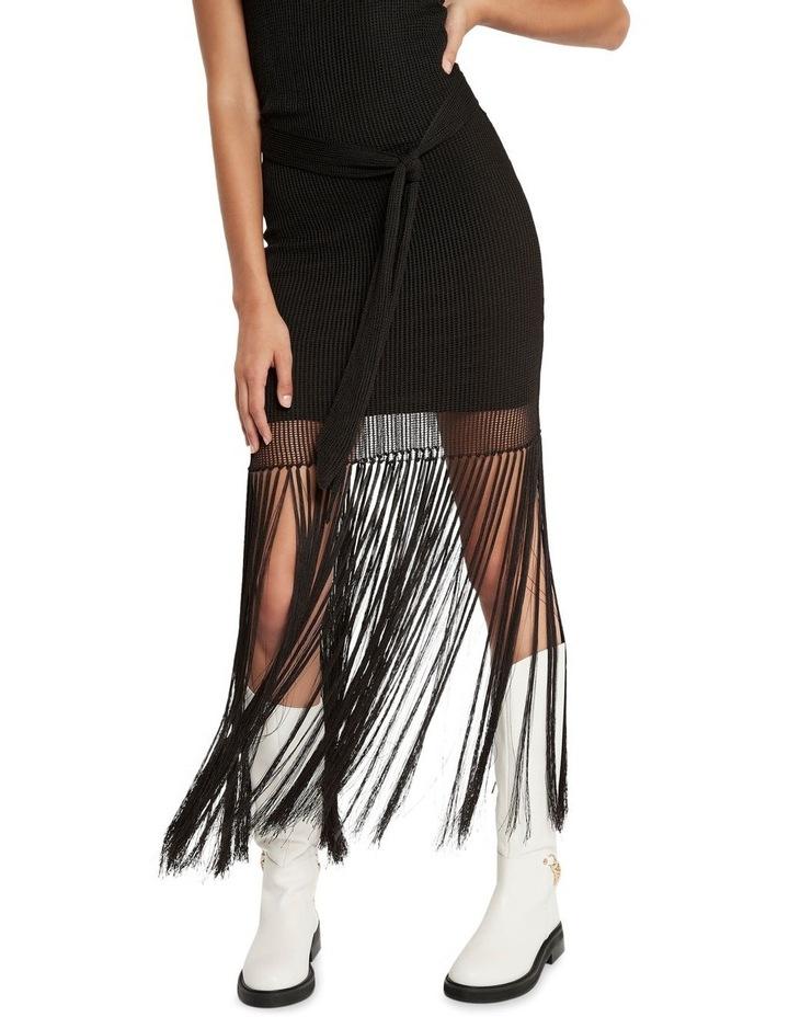 Sacred Sunset Knit Dress image 3