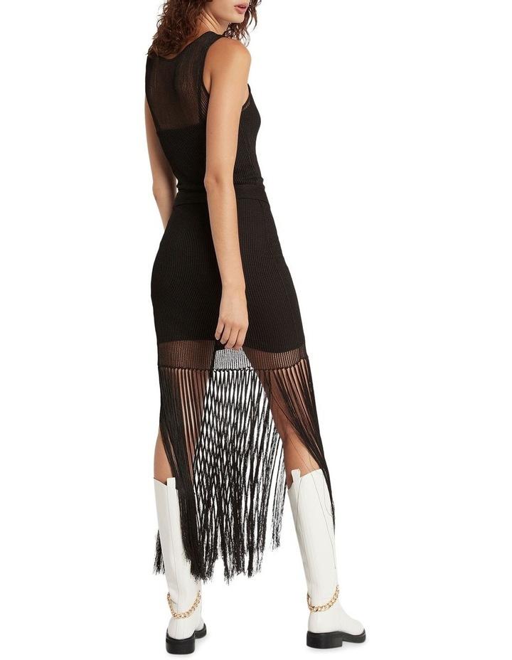 Sacred Sunset Knit Dress image 4