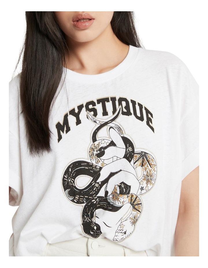 Mystique and Magic Tee image 4