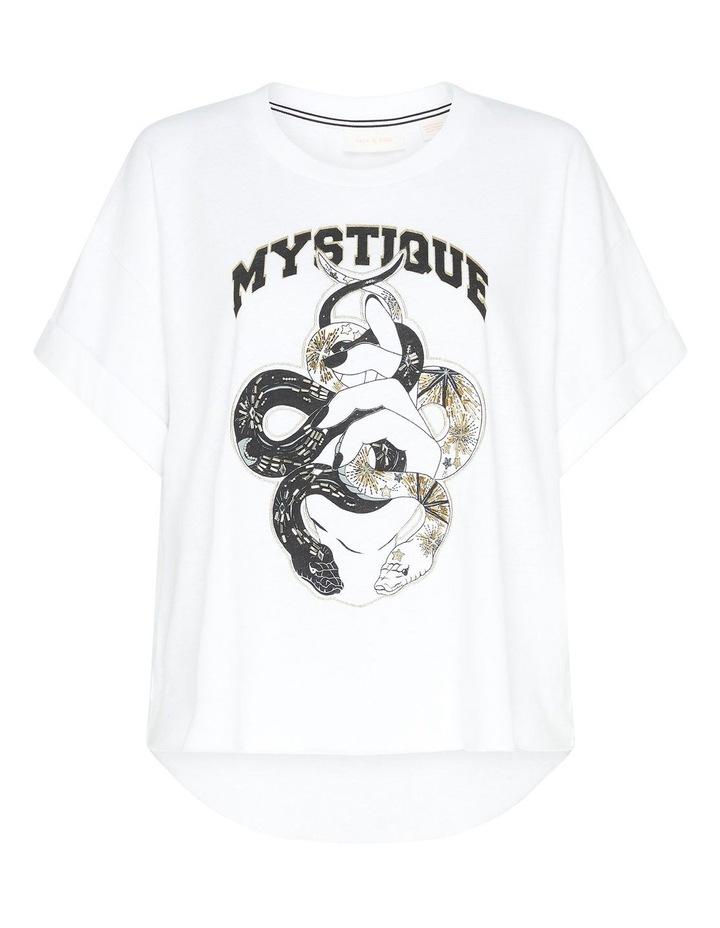 Mystique and Magic Tee image 6