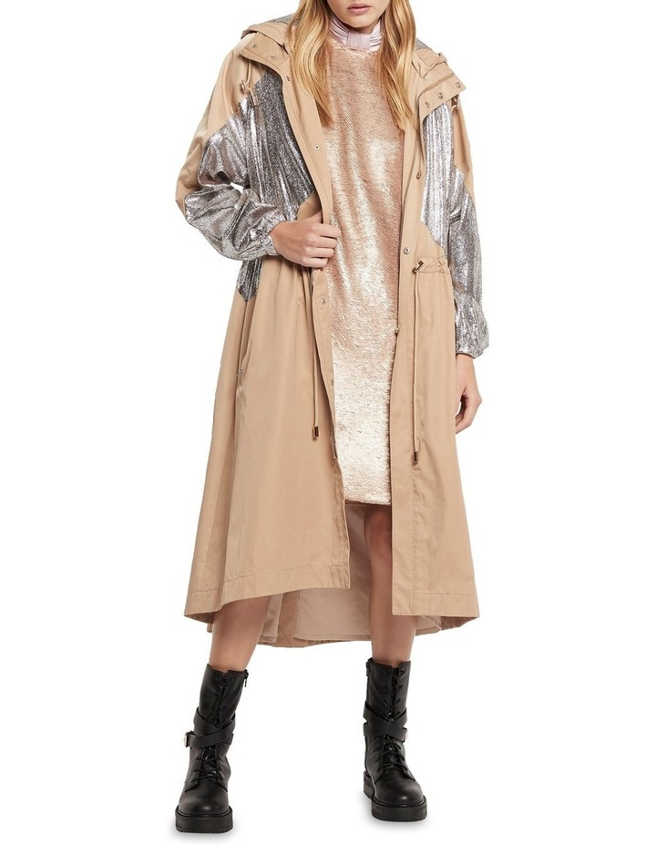 Wild By Nature Trench image 1