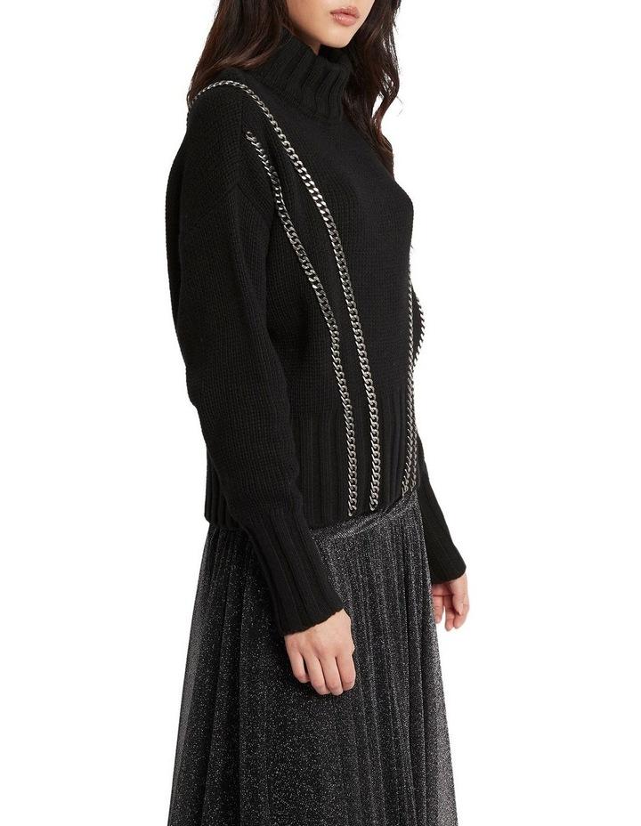Let It Shine Knit image 3