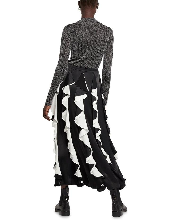 Always & Forever Ruffle Skirt image 5
