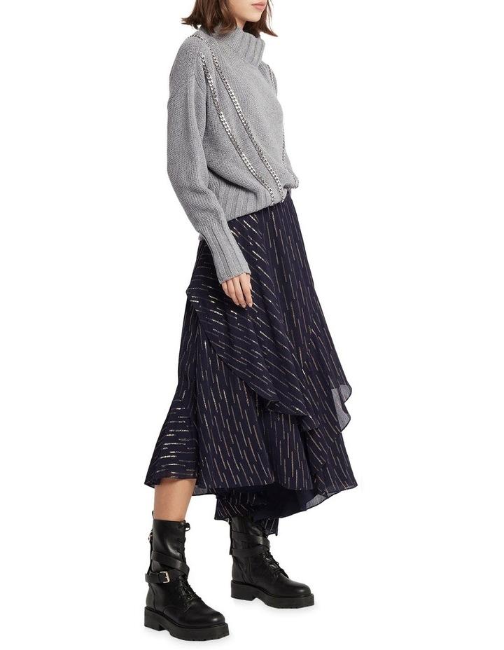 A Brilliant Mind Skirt image 2