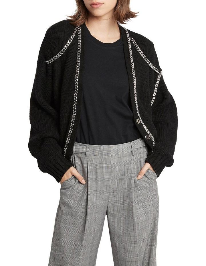 Let It Shine Knit Cardigan image 1
