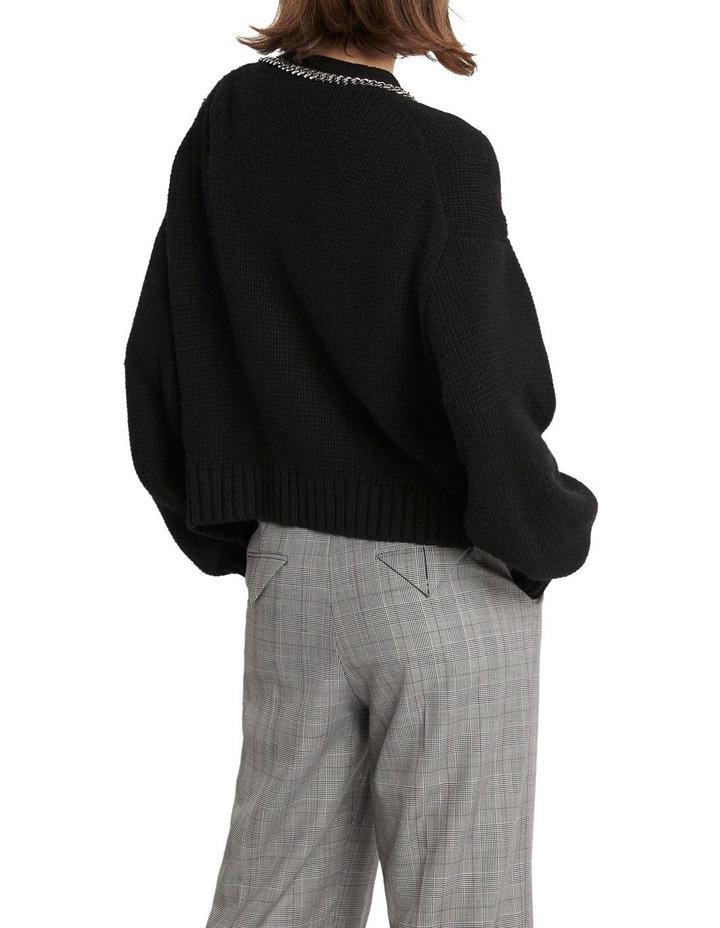 Let It Shine Knit Cardigan image 5