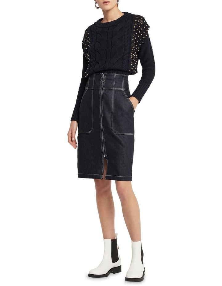 Want You Back Skirt image 1