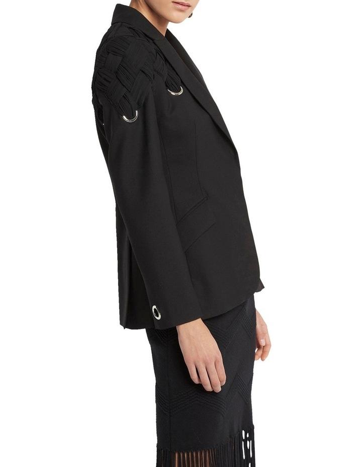 Tangled Web Weave Jacket image 3