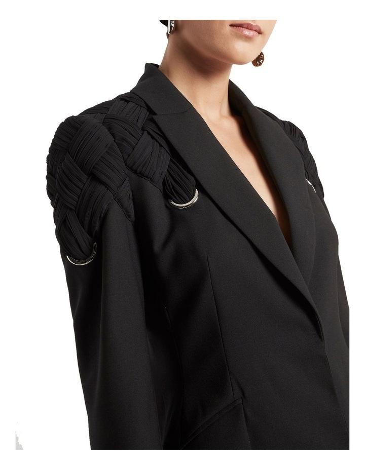 Tangled Web Weave Jacket image 4