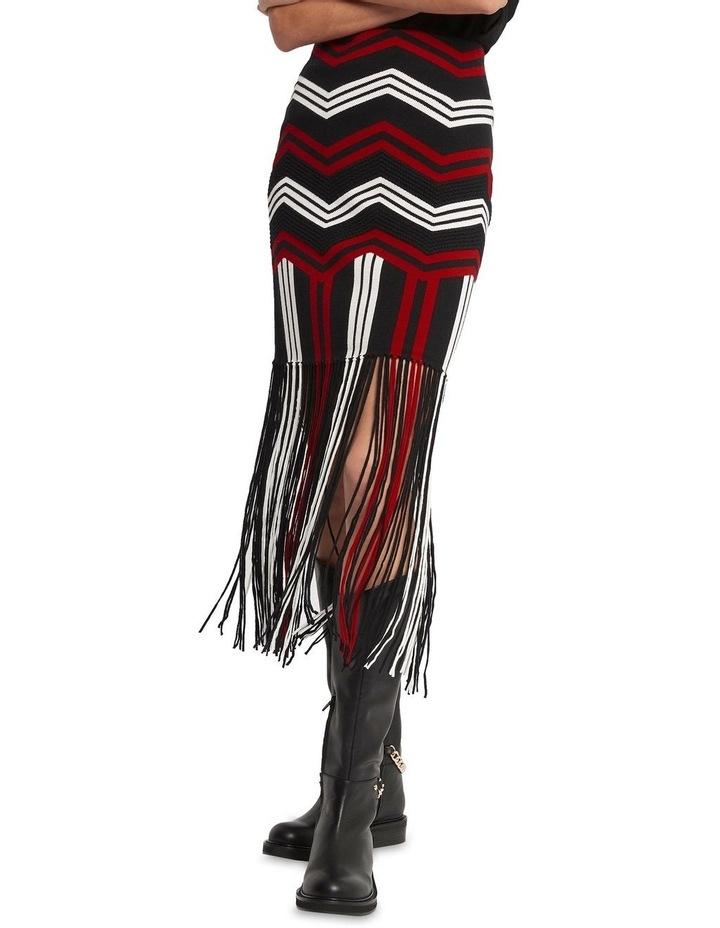 The Escape Artist Knit Skirt image 4
