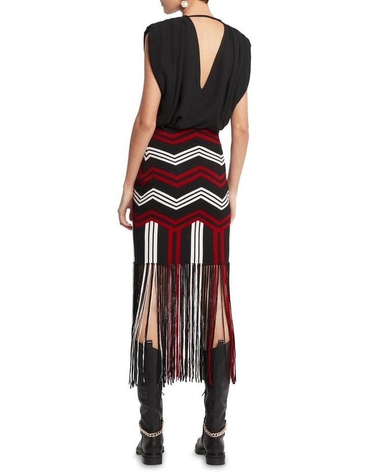 The Escape Artist Knit Skirt image 5