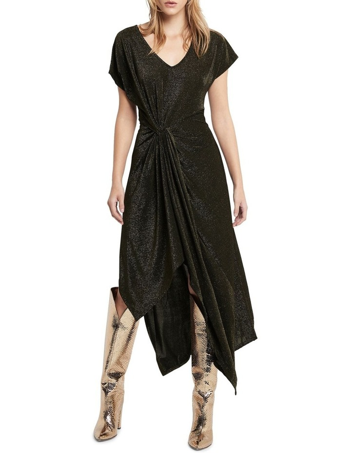 Endless Thoughts Tee Dress image 1
