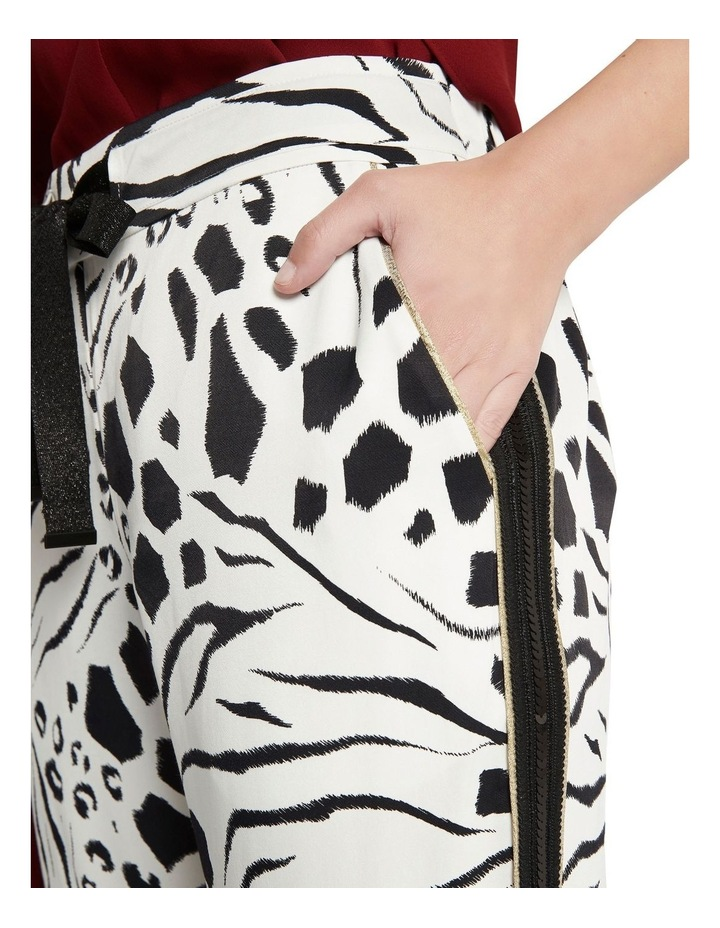 Wild Tomorrow Relaxed Fit Pant Print image 4
