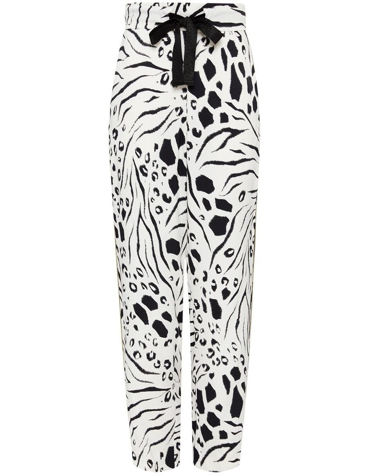 Wild Tomorrow Relaxed Fit Pant Print image 6