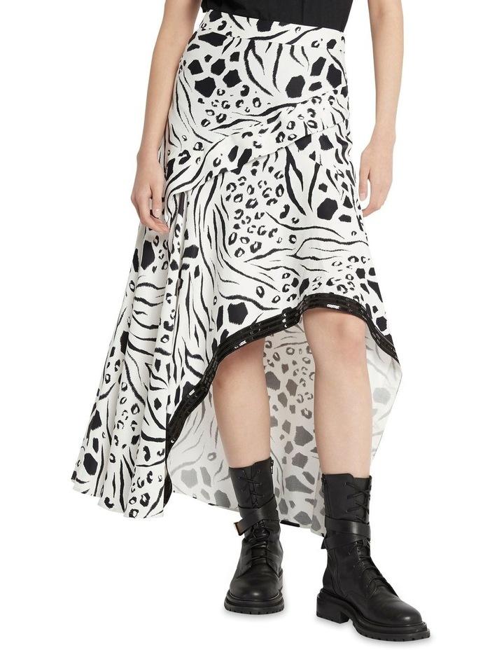 Wild Tomorrow Maxi Skirt Print image 2