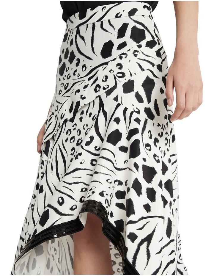 Wild Tomorrow Maxi Skirt Print image 4