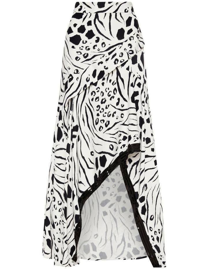 Wild Tomorrow Maxi Skirt Print image 6