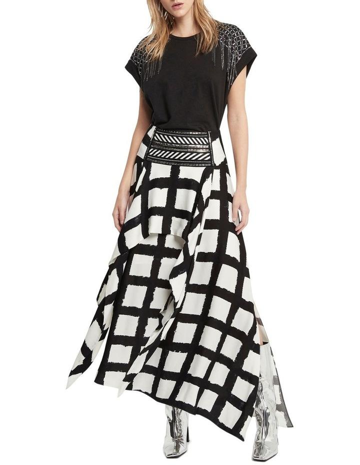 Forever Mine Maxi Skirt Print image 1