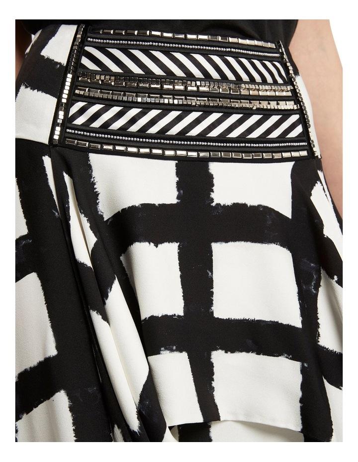 Forever Mine Maxi Skirt Print image 4