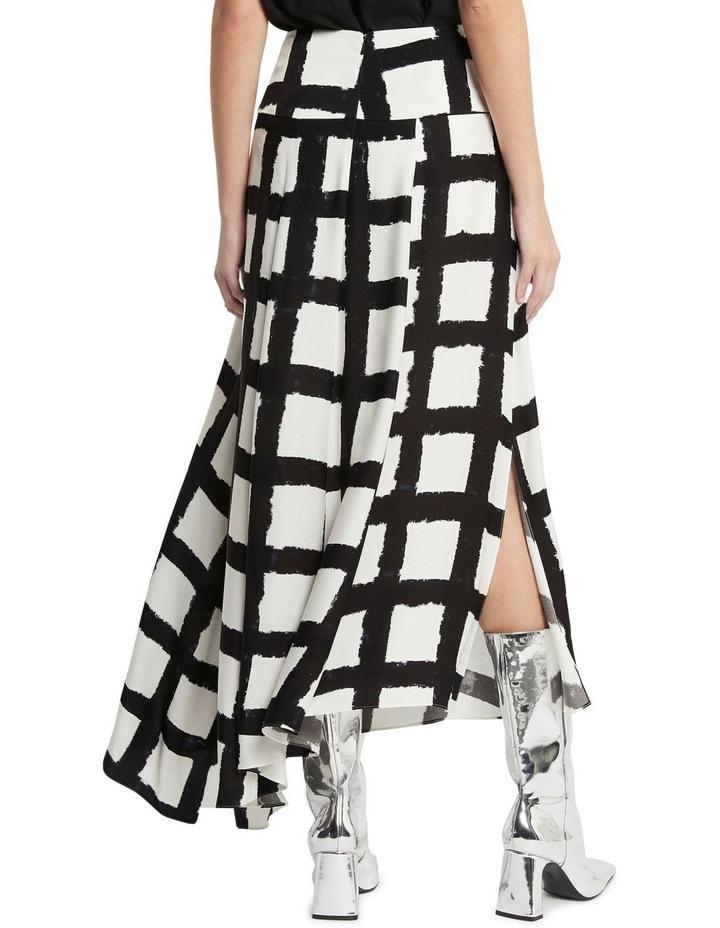 Forever Mine Maxi Skirt Print image 5