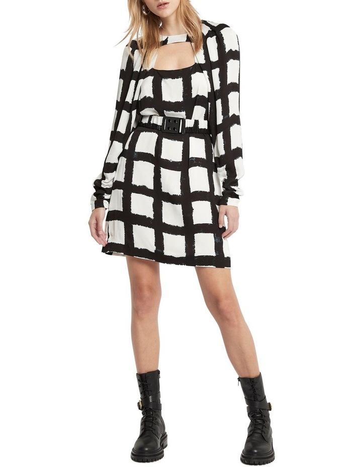 Forever Mine Mini Dress Print image 1