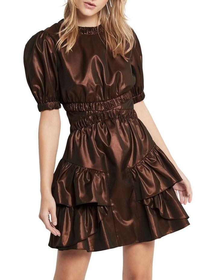 Free Falling Mini Dress image 1