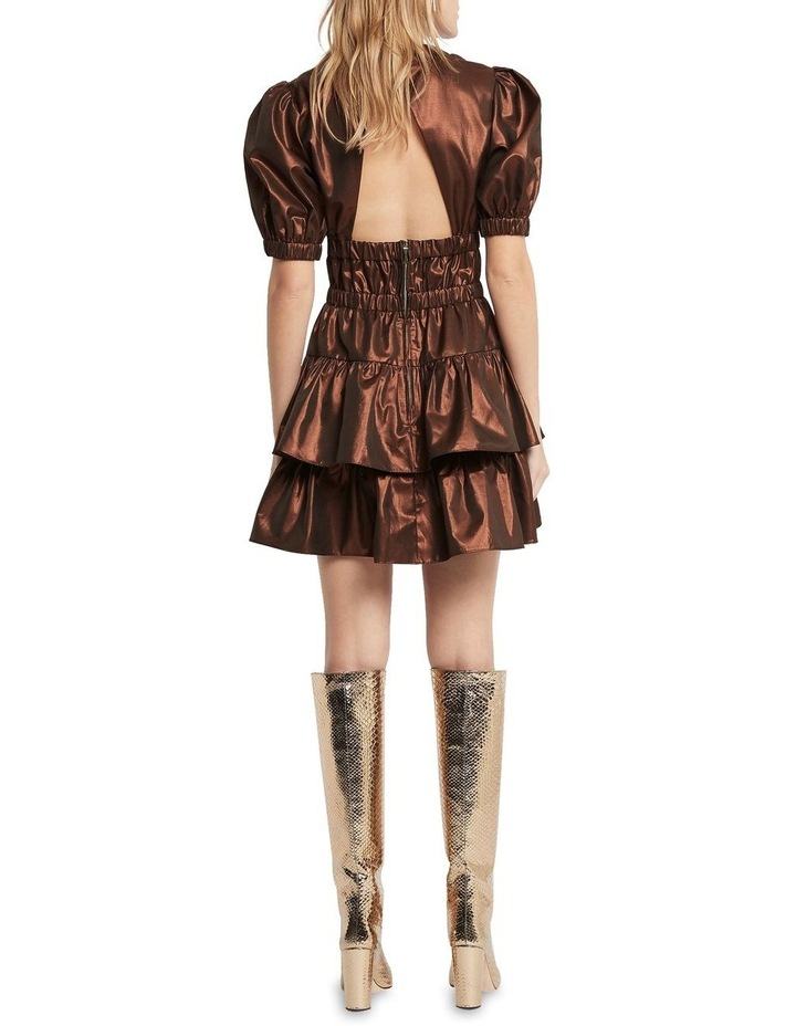 Free Falling Mini Dress image 5