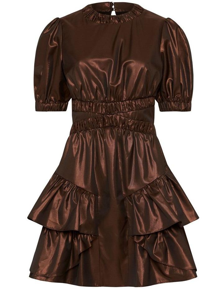 Free Falling Mini Dress image 6