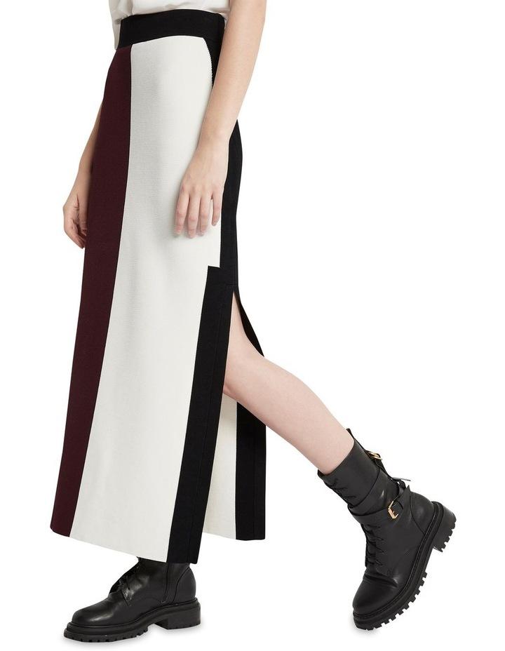Moment In The Sun Maxi Skirt Multi image 3