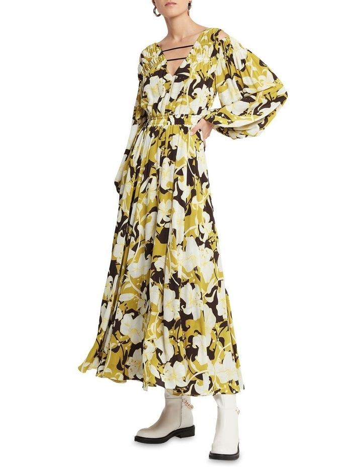 Dusk To Dawn Midi Dress image 1