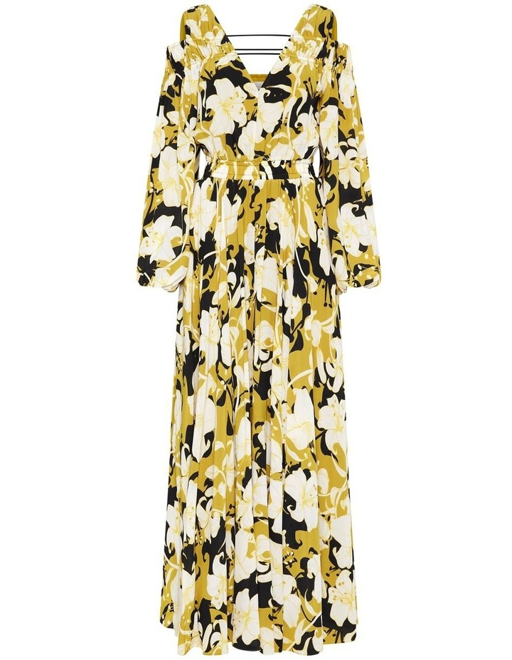 Dusk To Dawn Midi Dress image 5