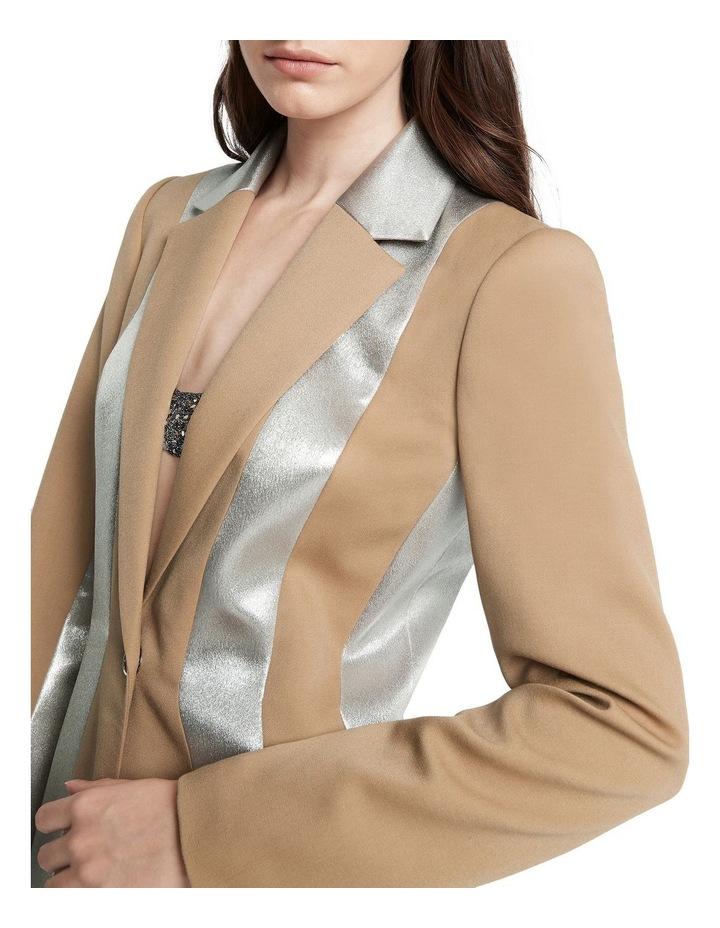 Sunshiny Days Blazer Jacket Spliced image 4