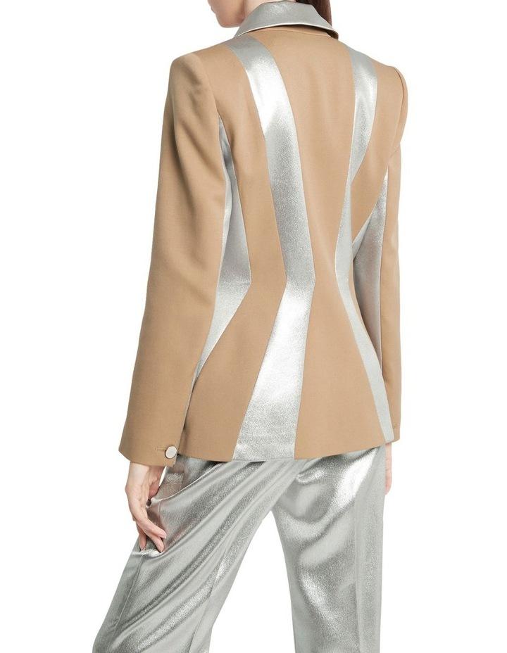 Sunshiny Days Blazer Jacket Spliced image 5
