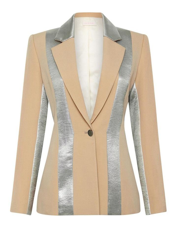 Sunshiny Days Blazer Jacket Spliced image 6