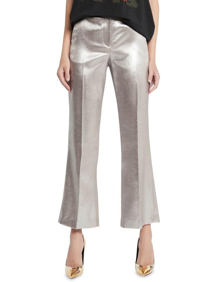Sunshiny Days Tailored Pant Silver image 2