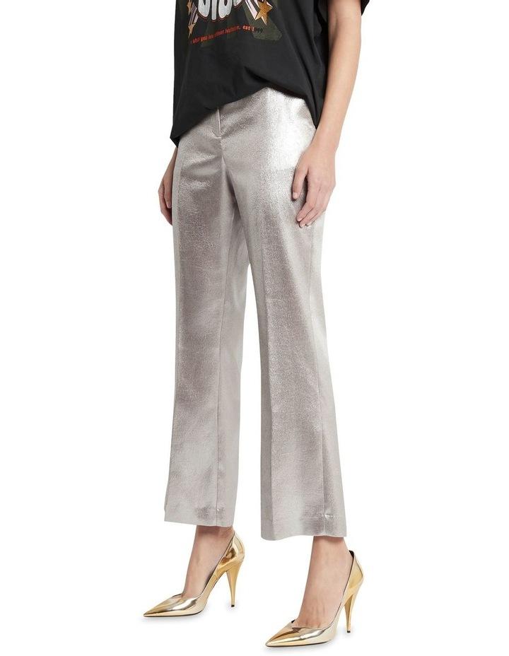 Sunshiny Days Tailored Pant Silver image 3