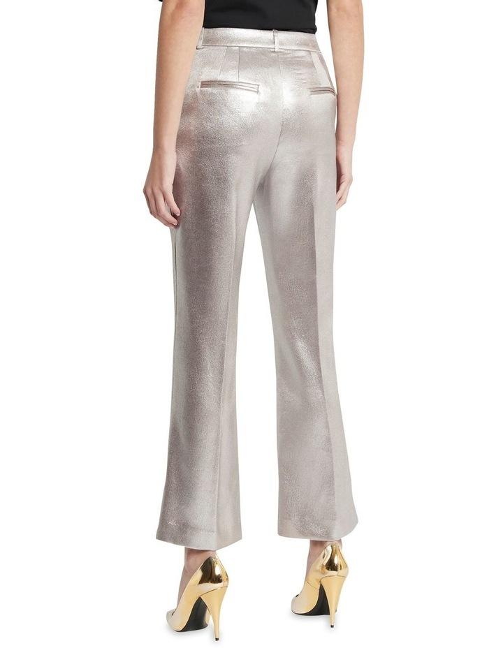 Sunshiny Days Tailored Pant Silver image 5