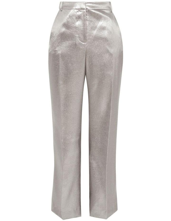 Sunshiny Days Tailored Pant Silver image 7