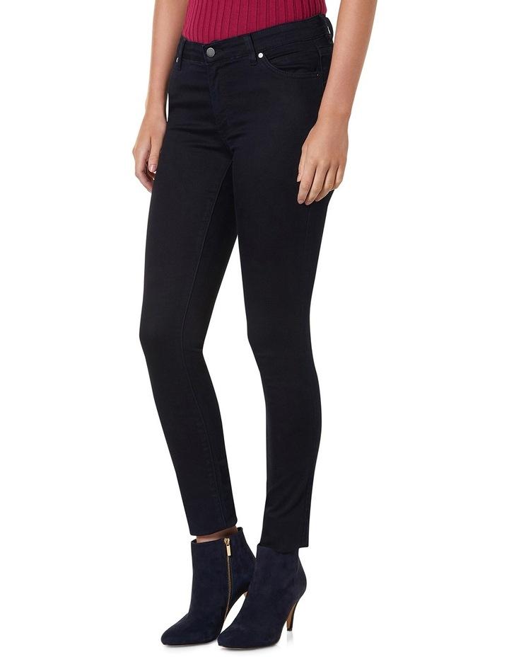 Jackie Stretch Skinny Jean image 2