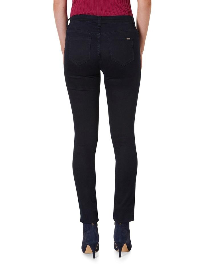 Jackie Stretch Skinny Jean image 3