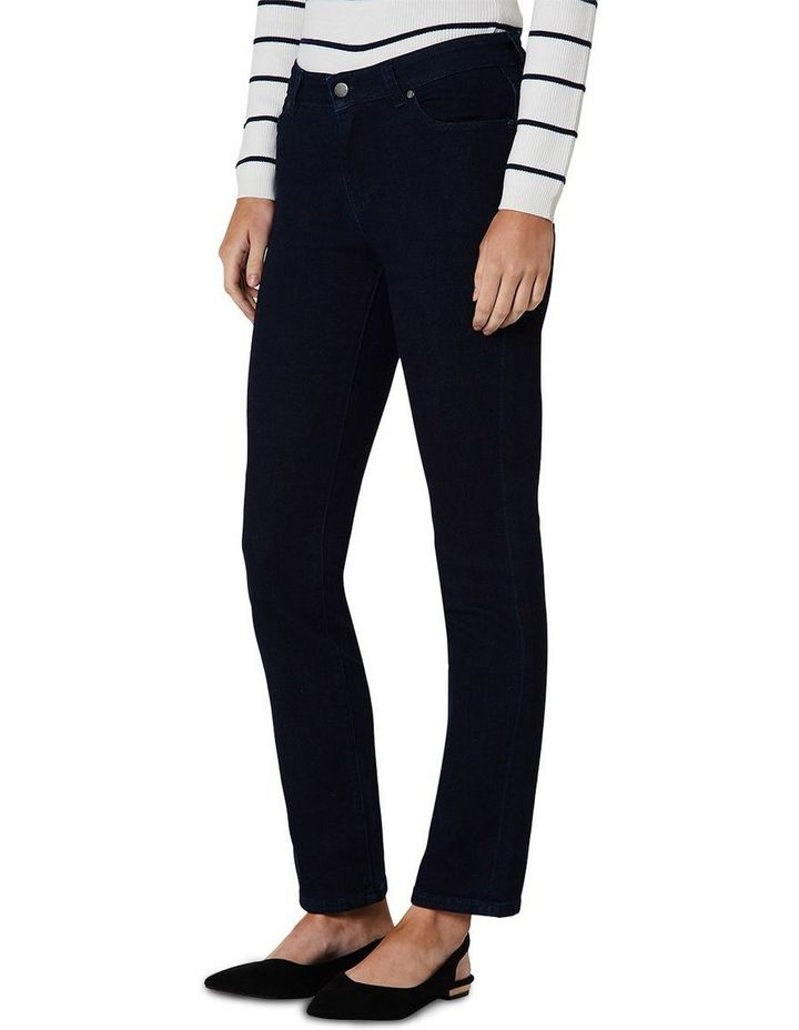 Amanda Straight Leg Jeans image 2