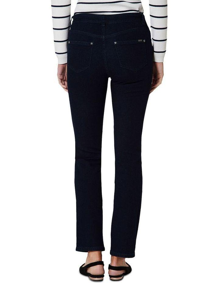 Amanda Straight Leg Jeans image 3