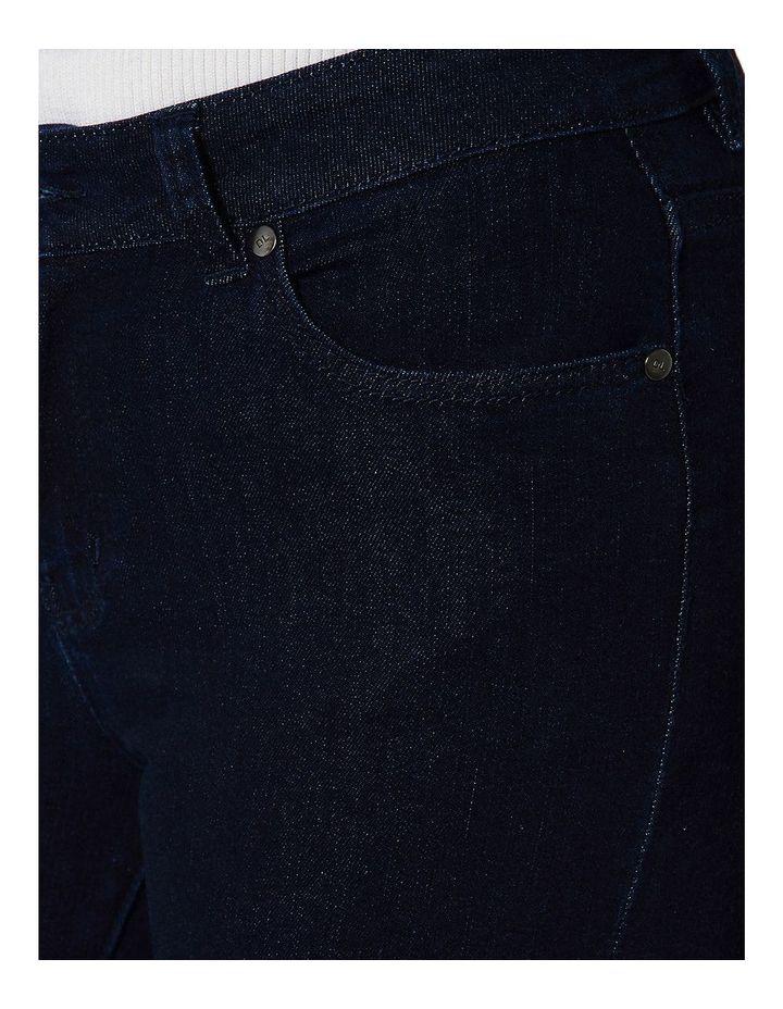 Amanda Straight Leg Jeans image 4