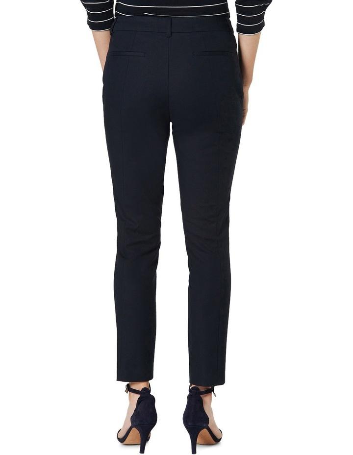 Sophia Compact Cotton Pant image 3