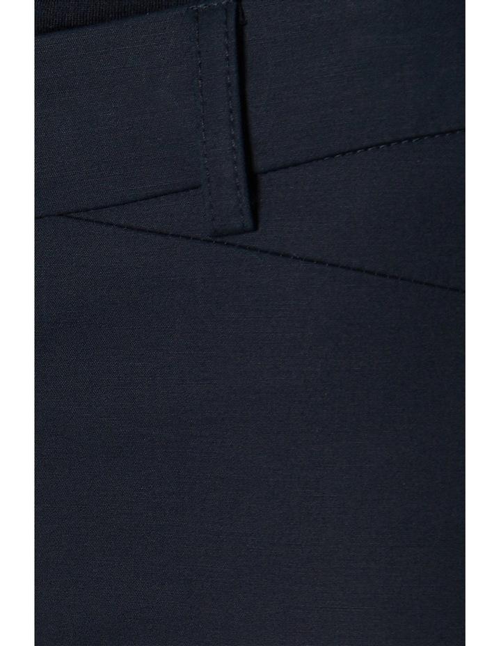 Sophia Compact Cotton Pant image 4