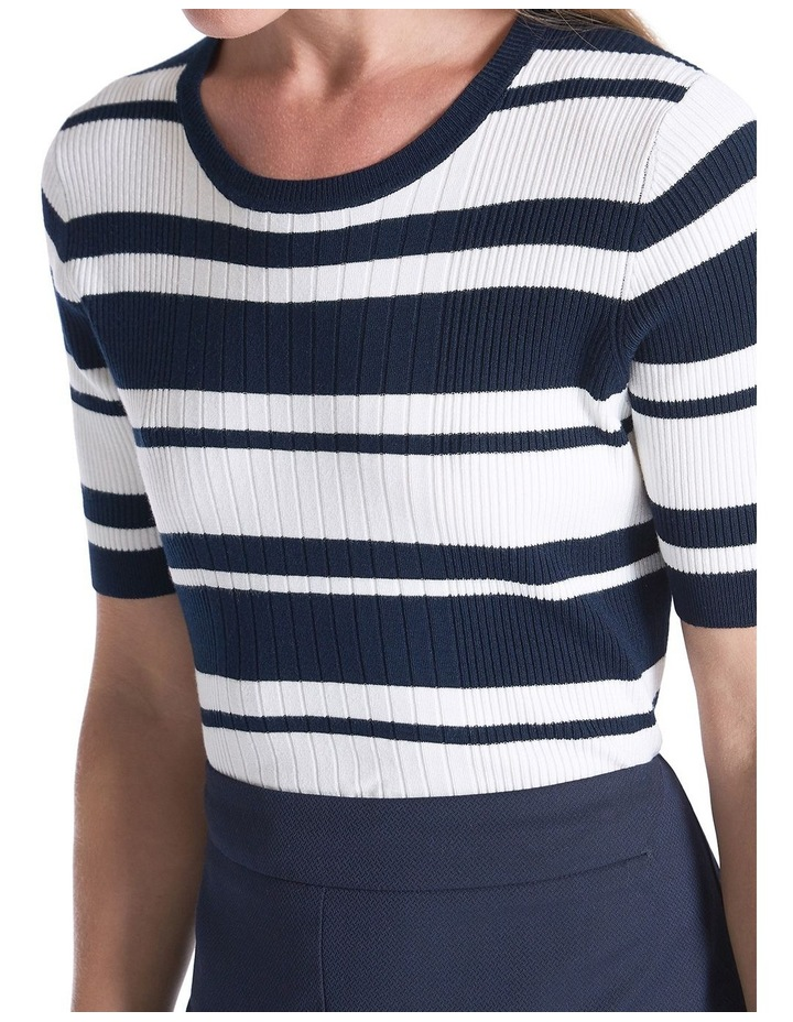 Carrie Rib Knit image 3