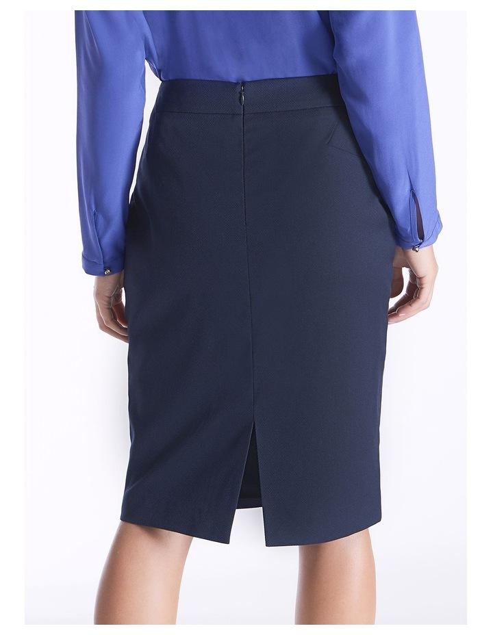 Elsie Pencil Skirt image 4