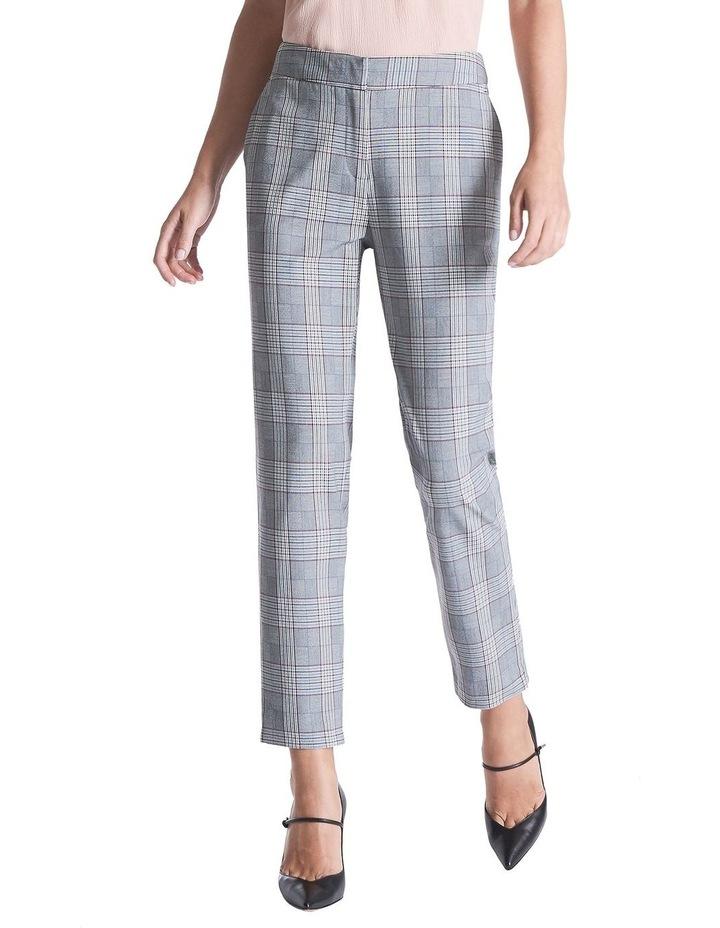 Kensington Check Trousers image 1